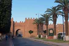 Gate Bab Selsla