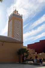 Great mosque Jamaa