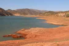 Lac de Ouirgane