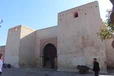 Puerta Bab Doukkala
