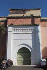 Bab Doukkala mosque
