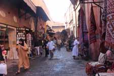 Assouel street