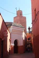 Eloussta mosque