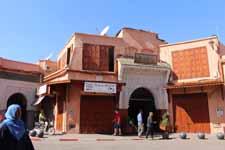 Calle el Mellah