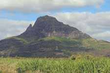 Montagne du Rempart