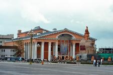 Sühbaatar