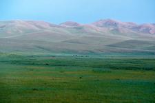 valle del Orjón