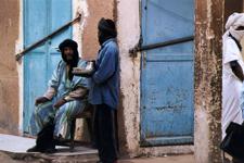 Mauritanos
