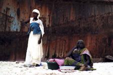 Mauritanas