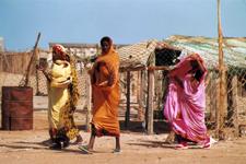 Mauritaniennes