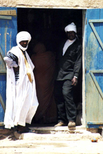 Mauritaniens