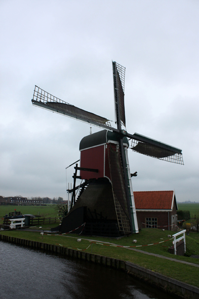 Oud-Ade, mill