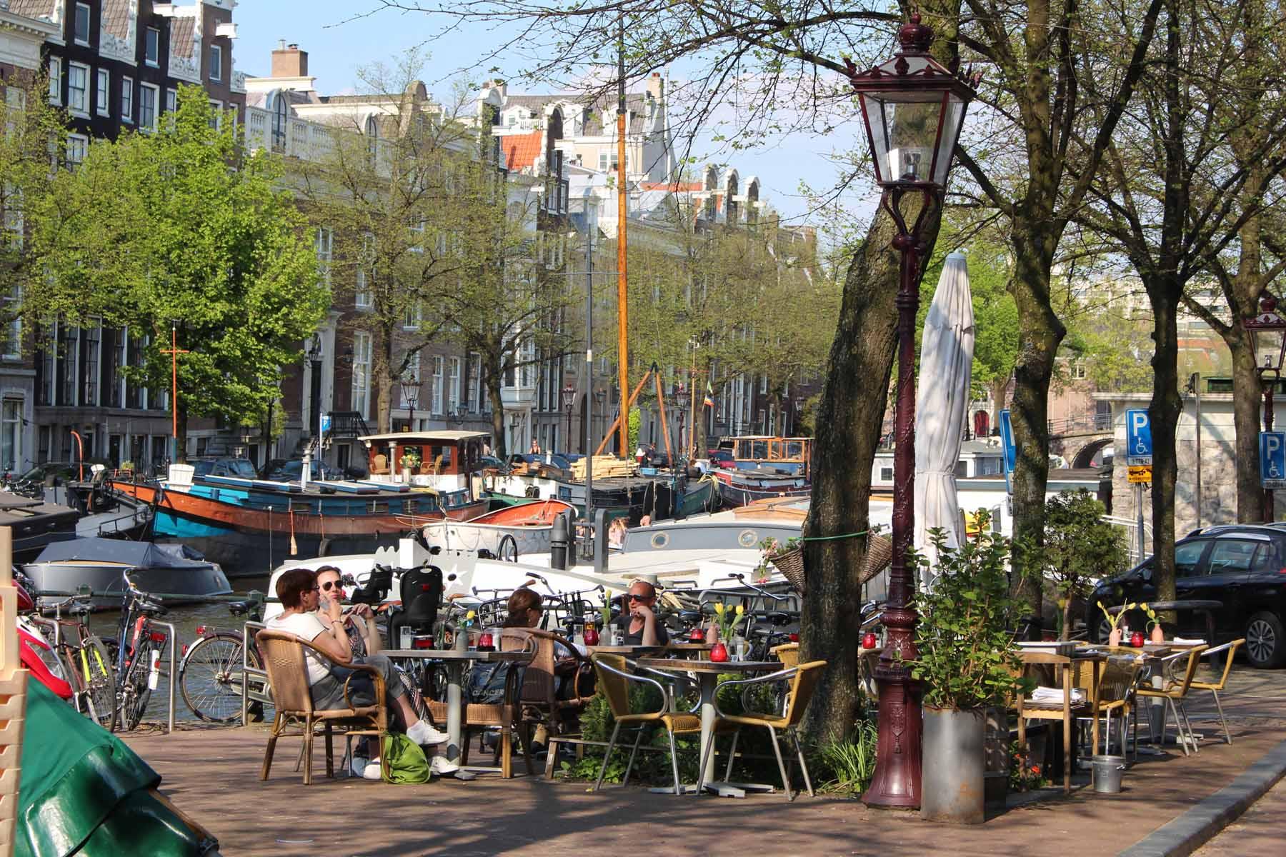 Amsterdam crossroads utrechtseegracht herengracht for Herengracht amsterdam