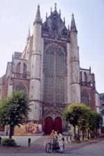 St. Pancraskerk