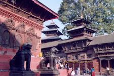 Seto Bhairav