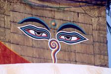 Svayambhunath