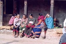 Népalaises