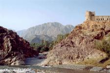 Wadi Daykha