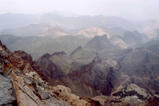 Djebel Akhdar