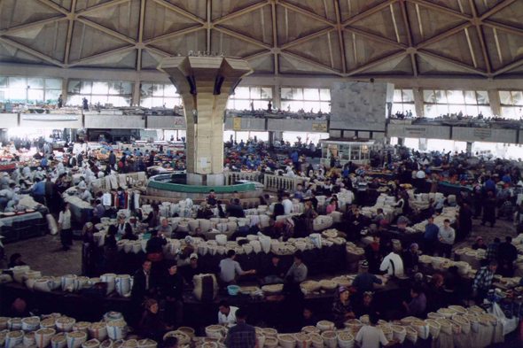 Market of Tchorsu