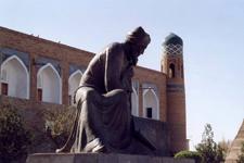 Al-Khorezmi