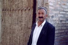 Ouzbek