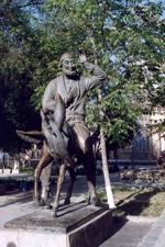 Khodja Nasreddin