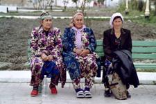 Uzbekas