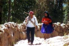 Peruvians