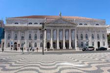 Théâtre Dona Maria II