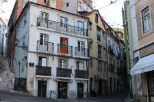 Rua do Oliveirinha