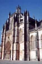 Church of Batalha