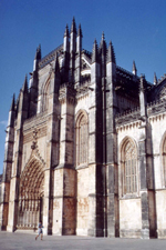 Eglise de Batalha