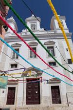 Eglise São Miguel