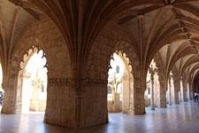 Monastère des Jeronimos