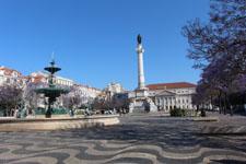 Place de Rossio