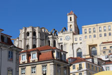 Chiado district