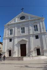 Iglesia São Roque