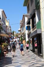 Calle Frederico Arouca