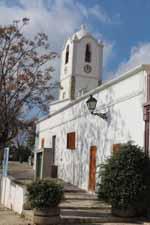 Santa Barbara de Nexe