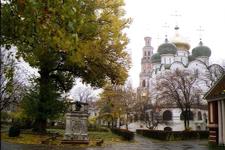Novodievitchi
