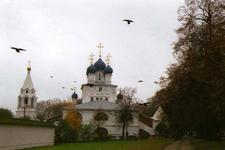 Our-Lady of Kazan