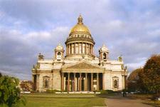 St. Isaac