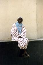 Senegalés