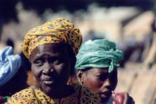 Senegalesas