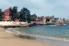 Cove of Gorée