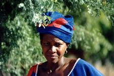 Senegalesa