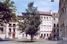Cour Saint-Pierre