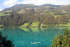 Lago de Lungern