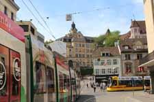 Rue Steinenberg